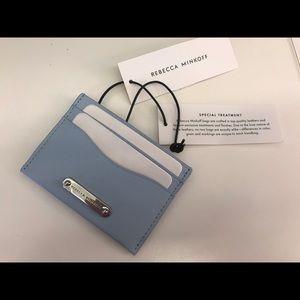 Rebecca Minkoff Bi Fold Card Wallet